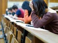 KPSS ÖABT sınavı başladı