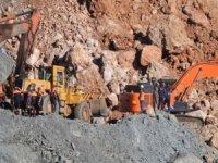 Maden işletmeleri 241 milyon metreküp su çekti