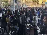 İran'da gösteriler can almaya devam ediyor