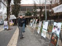 Adıyaman'da Kudüs konulu fotoğraf sergisi