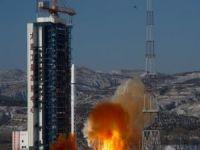Çin, iki adet uzaktan algılama uydusunu başarıyla fırlattı