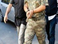55 asker hakkında gözaltı kararı