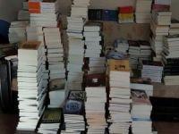 40 bin TL değerinde sahte bandrollü kitap ele geçirildi