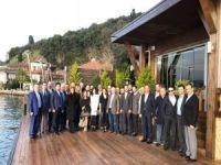 Çelik Dış Ticaret Derneği 2018 hedeflerini belirledi