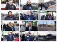 "Gazianteplilerden ""Pembe Otobüs ve Tramvay"" talebi"