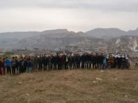 """""""Yeni Hasankeyf yerleşim alanında biz de hak sahibi olmak istiyoruz"""""""