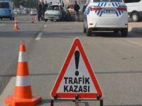 Feci kaza! Down sendromlu çocukları taşıyan minibüs devrildi: 34 yaralı