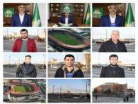 """Gaziantepliler: """"Stadyumun yerine cami yapılmasını istiyoruz"""""""