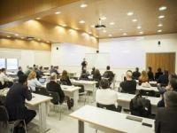 """Boğaziçi Üniversitesi'nde """"Kestirimci Bakım"""" konusu masaya yatırıldı"""