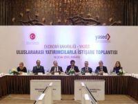 YASED- Bakanlıklar Uluslararası Yatırımcılarla İstişare Toplantısı