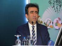 """Vali Güzeloğlu: """"Diyarbakır gerçeğini dünya ile buluşturmamız lazım"""""""