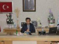 Diyarbakır Valisi Güzeloğlu'ndan Bismil'e ziyaret