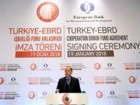 Erdoğan: Bunlara bu işi öğreteceğiz!