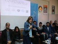 """Şahin: """"Gaziantep'te uyuşturucuya asla müsaade etmeyeceğiz"""""""