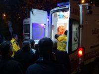 Adıyaman'da kaza: Bir ağır 4 yaralı