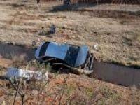 Gaziantep'te kaza: Bir ölü 6 yaralı