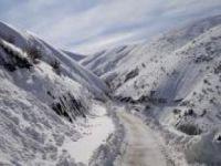 Palu'da 10 köy yolu ulaşıma kapandı
