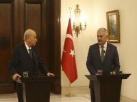 Başbakan Yıldırım: Afrin'de kara unsurlarımız da gerekli faaliyetleri icra edecektir