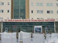 Bitlis'te çığ düştü: 2 asker hayatını kaybetti 3 asker kayıp