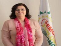 İYİ Parti Leyla Güven'in dokunulmazlığının kaldırılmasını istedi