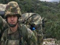 Afrin'de ikinci kayıp