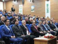 Van'da TARSİM tanıtım toplantısı yapıldı