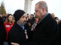 Cumhurbaşkanı Erdoğan: Üç beş tane ipsize biz bu sınırlarda soluk aldırmayacağız