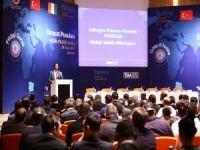 Türk firmaları Afrika pazarına Fildişi Sahili'nden girebilir