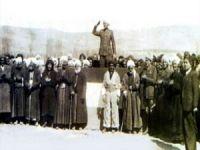 Mehabad Kürd Cumhuriyeti'nin 73'üncü yıldönümü