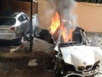 Türkiye Hamas liderine suikast şüphelisini Lübnan'a teslim etti
