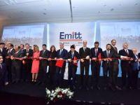 22. EMITT Turizm Fuarı kapılarını açtı