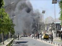 Kabil'de bombalı vahşet: 40 ölü 140 yaralı