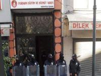 Furkan Vakfına operasyon: 20 gözaltı
