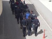 Ağrı'da PKK operasyonu