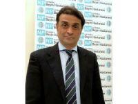 Prof. Dr. Mustafa Bozbuğa, NPİSTANBUL Beyin Hastanesi'nde