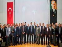 Mersin Şehir Hastanesi ilk yılını başarıyla tamamladı