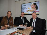 Gastronomi Turizmi Derneği Bursa'da yapılanıyor