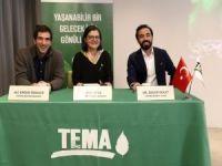 TEMA Vakfı dünya eğitim literatürüne girdi