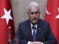 Başbakan'dan Deniz Yücel açıklaması