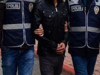 Sosyal medyada PKK propagandasına 8 gözaltı