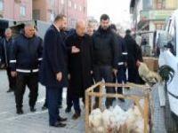 Van Büyükşehir Belediyesi Shopping Fest'e hazırlanıyor