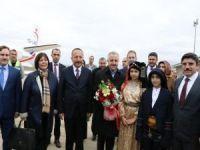 """Bakan Arslan: """"Siirt Havalimanı'nın kısıtlamalardan dolayı çalışmaması kabul edilemez"""""""