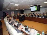 Adıyaman İmam Hatip Okulları Platformu Koordinasyon Toplantısı yapıldı