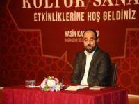 """Başakşehir'de """"mutlu evliliğin sırları"""" semineri"""