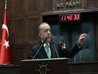 Erdoğan: Önümüzdeki günlerde Afrin merkezinin kuşatmasına geçilecek