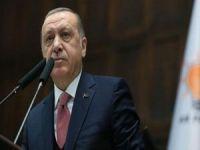 Erdoğan: Afrin şehir merkezi sabah 08:30 itibarıyla tamamen kontrol altına alındı