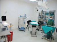 Gaziantep'te ilk tüp bebek merkezi açıldı