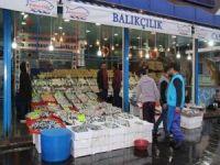 Esnaf balık satışlarından memnun değil
