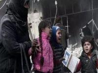 Suriye rejimi: Doğu Guta'yı terk edin