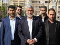 """Turgut: """"Gizli ve açık zamlar esnaf ve halkı mağdur ediyor"""""""